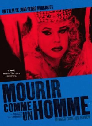 Morrer Como Um Homem / Mourir comme un homme / To Die Like a Man (2009) DVD9
