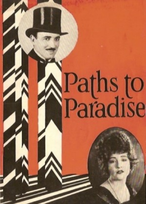 Paths to Paradise 1925