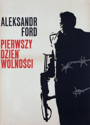 Pierwszy dzien wolnosci / The First Day of Freedom (1964) DVD9