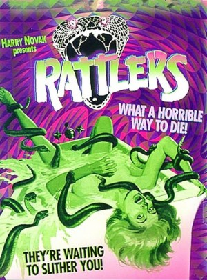 Rattlers 1976