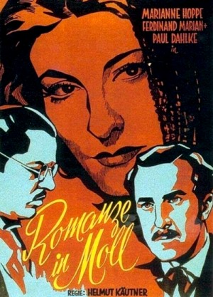 Romanze in Moll / Romance in a Minor Key (1943) DVD5