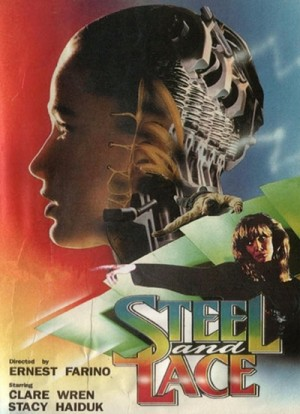 Steel and Lace 1991