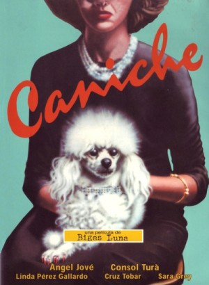 Caniche / Poodle (1979) DVD5