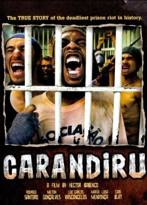 Carandiru 2003