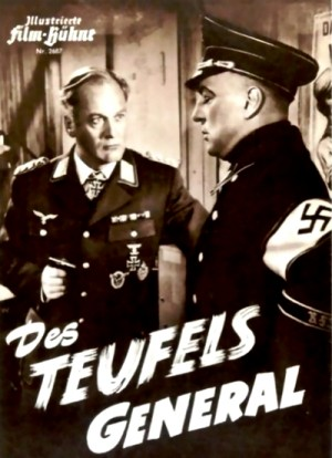 Des Teufels General / The Devil's General (1955) DVD5