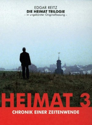 Heimat 3 - Chronik einer Zeitenwende / Heimat 3: A Chronicle of Endings and Beginnings (2004) 6 x DVD9