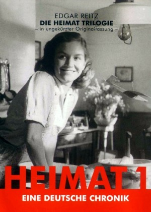 Heimat - Eine deutsche Chronik / Homeland: A German Chronicle / Heimat: A Chronicle of Germany (1984) 6 x DVD9