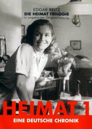 Heimat - Eine deutsche Chronik / Homeland: A German Chronicle / Heimat: A Chronicle of Germany (1984) 6 x DVD9