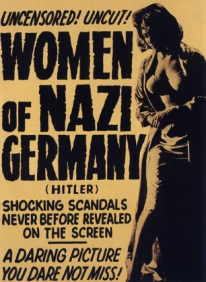 Hitler / Women of Nazi Germany (1962) DVD5