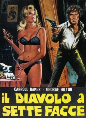 Il diavolo a sette facce / The Devil with Seven Faces (1971) DVD9