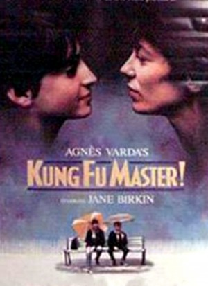Kung-fu master! / Le petit amour (1988) DVD9