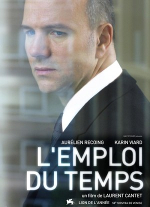 L'emploi du temps / Time Out (2001) DVD9