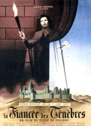La fiancee des tenebres / Fiancee of Darkness (1945) DVD9
