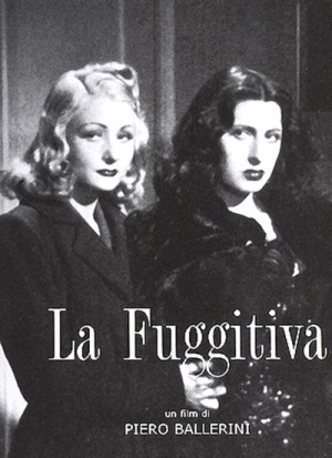La fuggitiva / The Fugitive (1941) DVD5