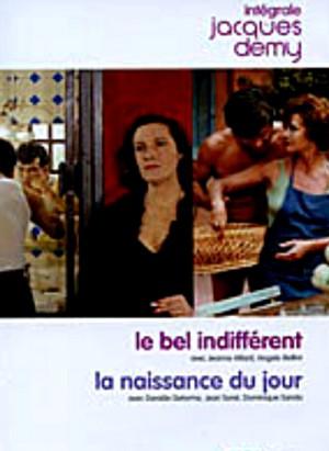 La naissance du jour (1980), Le bel indifferent (1957) DVD9