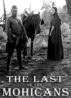 The Last of the Mohicans (1920) DVD5
