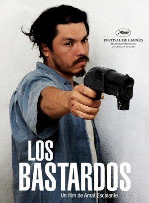 Los bastardos / The Bastards (2008) DVD5