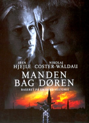 Manden bag doren / The Man Behind the Door / The Bouncer (2003) DVD9