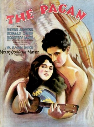 The Pagan (1929) DVD5