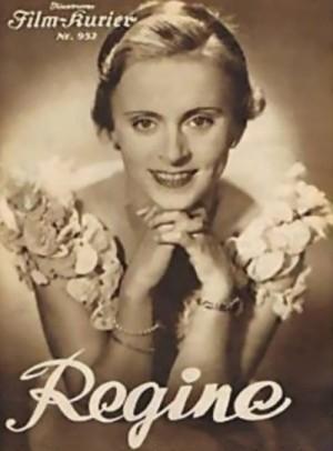 Regine 1935