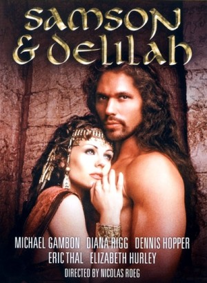 Samson and Delilah 1996