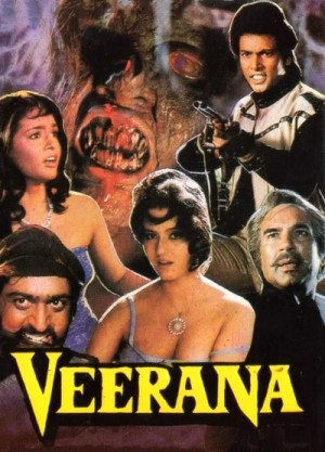 Veerana Vengeance of the Vampire 1988