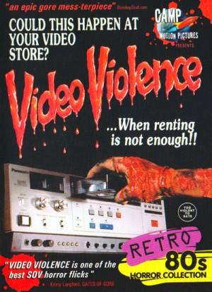 Video Violence 1987