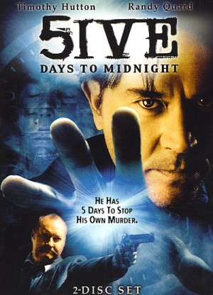 5ive Days to Midnight 2004