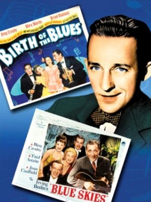 Birth of the Blues (1941), Blue Skies (1946) DVD9