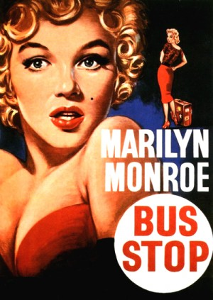 Bus Stop (1956) Full Blu-ray
