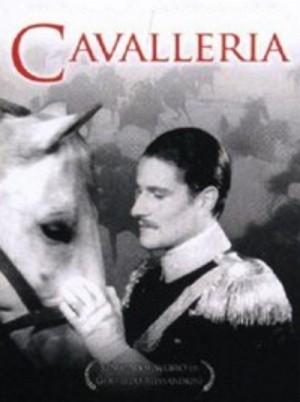 Cavalleria 1936
