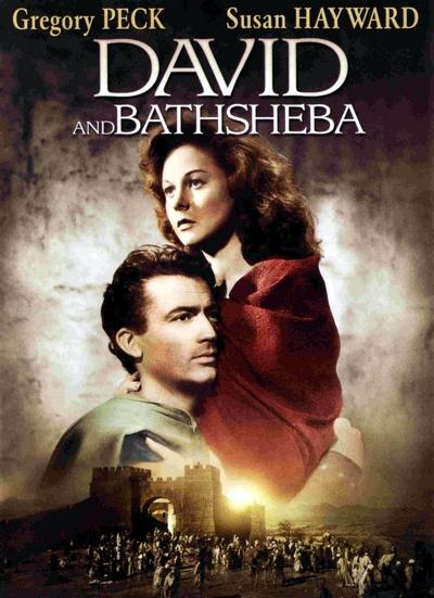 david and bathsheba porn