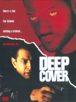 Deep Cover 1992