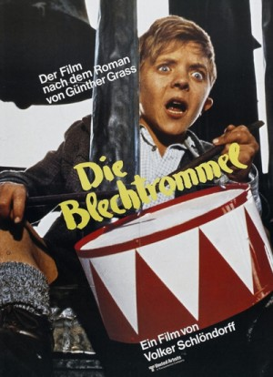 Die Blechtrommel / The Tin Drum (1979) 2 x DVD9 Criterion Collection 2013 (Director's cut)