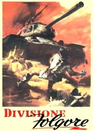 Divisione Folgore / Folgore Division (1955) DVD5