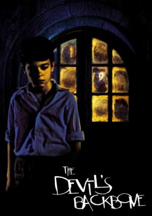 El espinazo del diablo / The Devil's Backbone (2001) 2 x DVD9 Criterion Collection
