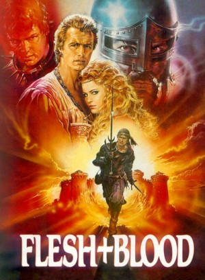 Flesh+Blood (1985) DVD9