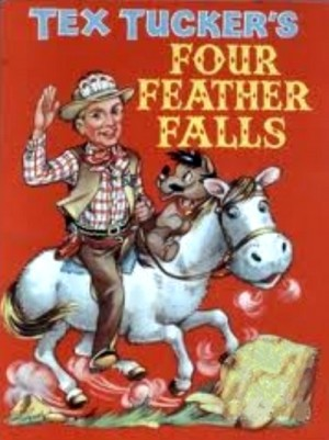 Four Feather Falls 1960