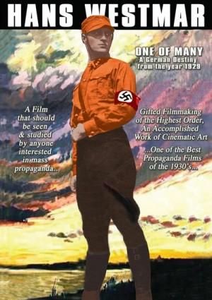 Hans Westmar. Einer von vielen. Ein deutsches Schicksal aus dem Jahre 1929 / Hans Westmar: One of Many A German Destiny from the year 1929 (1933) DVD9