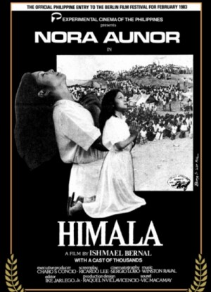 Himala / Miracle (1982) DVD9 Restored Version