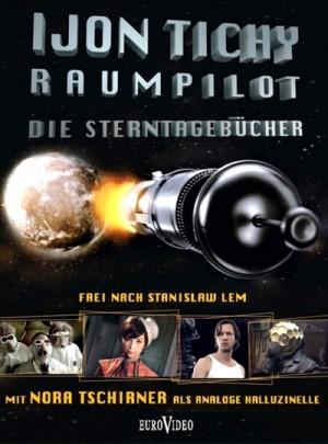 Ijon Tichy: Raumpilot (2007) DVD9 Season 1