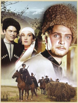 Kazaki / The Cossacks / Казаки (1961) DVD5