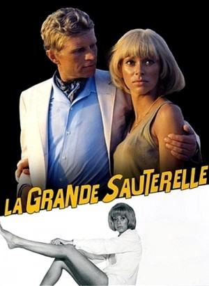 La grande sauterelle / The Big Grasshopper (1967) DVD9