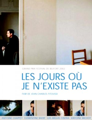 Les jours ou je n'existe pas / The Days When I Don't Exist (2002) DVD9