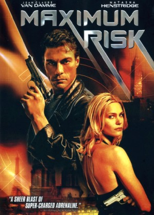 Maximum Risk (1996) Full Blu-ray