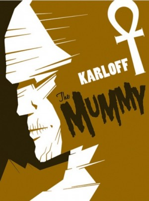 The Mummy (1932) 2 x DVD9 Special Edition