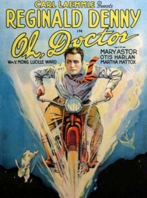 Oh, Doctor! 1925