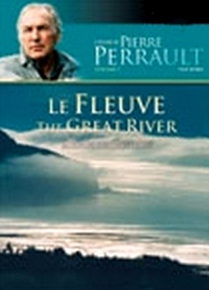 Pierre Perrault Film Works - Volume 5: The Great River / L'oeuvre de Pierre Parrault - Volume 5 : le fleuve 3 x DVD