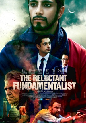 The Reluctant Fundamentalist (2012) DVD9