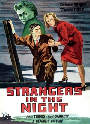 Strangers in the Night 1944